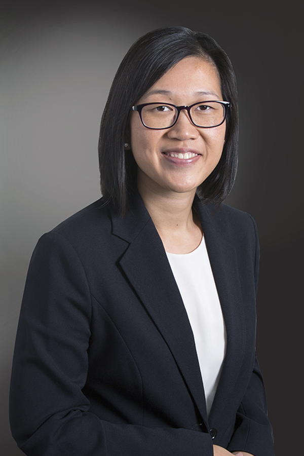 Dr Helen Chan Image
